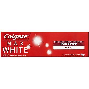 Colgate Max Witte Tandpasta