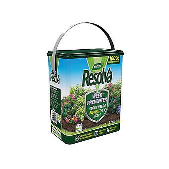 Westland Resolva Weed Preventer 2.5kg 20300495
