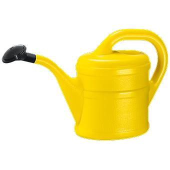 Watering approximately 2 Litre. Yellow