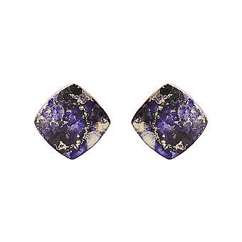 Orecchini Mini Diamond Shape