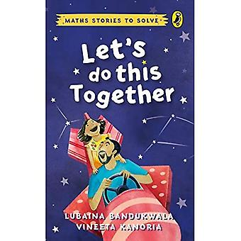 Let's Do This Together: Maths Stories to Solve