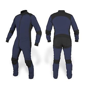 Freefly skydiving suit marine blue se-03