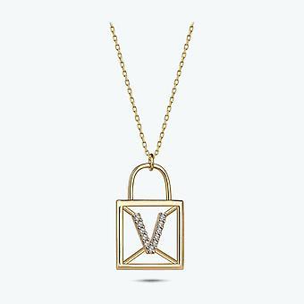 Collar de oro Carta V