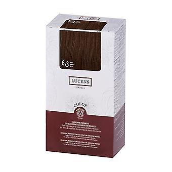 Tint color lucens 6.30 - walnut 135 ml
