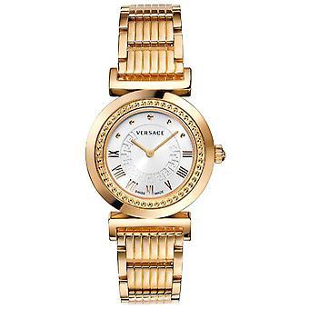 Versace P5Q80D001S080 Vanity Women's Watch 35 mm