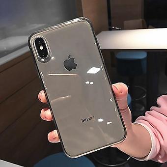 Lovecom Transparente Shockproof Phone Case para Iphone