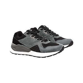 Ρετρό παπούτσια sneaker γνήσιο δέρμα ανθεκτικό, αναπνέει για υπαίθρια αθλήματα