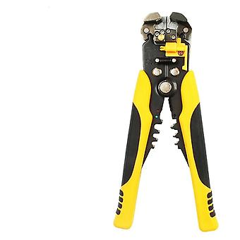 Hs-d1/ D4/ D5- Wire Stripper, Automatic Stripping, Pliers Cable Crimping Tools