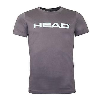 Head Club Womens Lucy T-Shirt Casual Branded Tee Brown Top 814313 DSNG