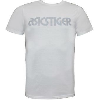 Asics Miesten Onitsuka Tiger T-paita Merkki suorituskyky Top Musta 2191A125 109