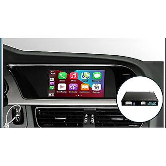 Android Auto Interface Box For Audi A4 A5 Q5 S5 3g Mmi System Multimedia