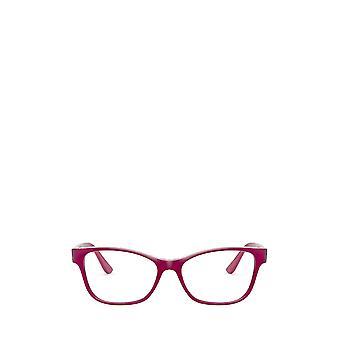 Vogue VO5335 top violet / serigraphy female eyeglasses