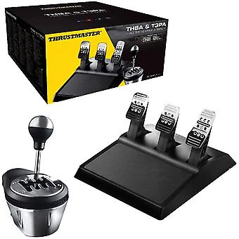 Thrustmaster th8a+t3pa-bunt (xb1/pc/ps4/ps3)