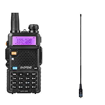 Baofeng Dvoucestné rádio Skutečné