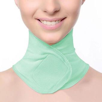 Spa Gel Neck Mask Anti Wrinkle Skin Care Moisturizing