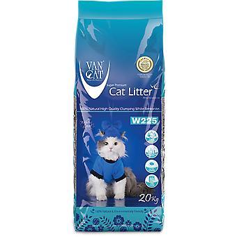 Van Cat Compact Clumping Litter Unscented (Cats , Grooming & Wellbeing , Cat Litter)