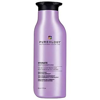 Pureology Hydrate Shampoo 9oz / 266ml