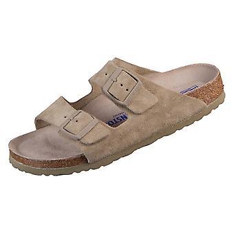 Birkenstock Arizona 1019088 universaalit kesä naisten kengät