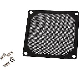 80mm Metal Fan Dustproof Filter Stainless Mesh for PC CPU Computer Chassis