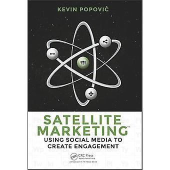 Satellite Marketing - Using Social Media to Create Engagement by Kevin
