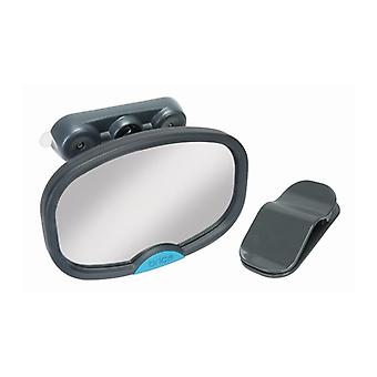 Munchkin brica dual sight mirror