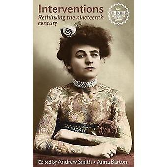 Intervenções Repensando o século XIX