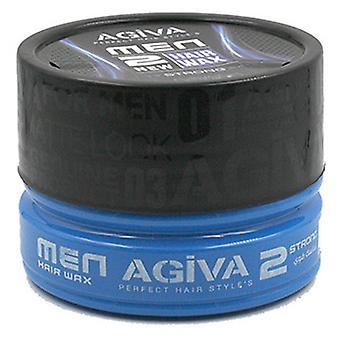 Abril Et Nature Agiva Miesten hiusvaha Vahva 02 175 ml