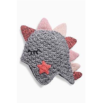 Herbst/Winter handgestrickte Hut für Baby/Mädchen