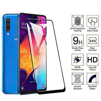 Samsung Galaxy A50 - Tempered Glass Screen Protector