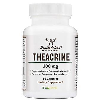 Theacrine Capsules