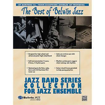 Best of Belwin Jazz: Jazz Band Collection Für Jazz Ensemble - 00-34338