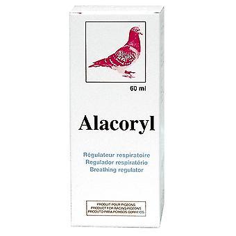 Laboratoire Moureau Alacoryl Palomas (Birds , Supplements)
