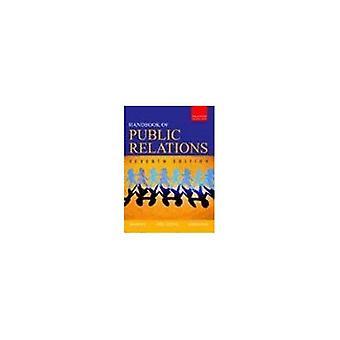 Manual de Relações Públicas