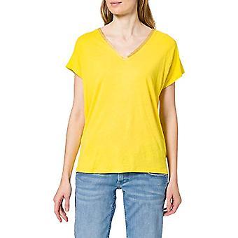 Garcia GS100302 T-Shirt, Sulfur, M Woman