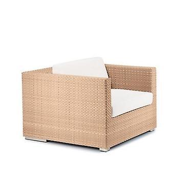 Nice Havemøbler Modulopbygget Stol & Rattan Classic Sofa