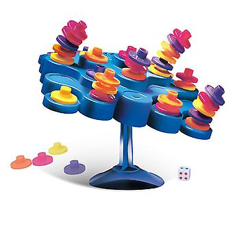 Topple Funny Board Toy Party Game