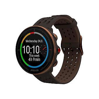 Polar Vantage M2 GPS Multisport Watch Smartwatch Brown Copper 90085163