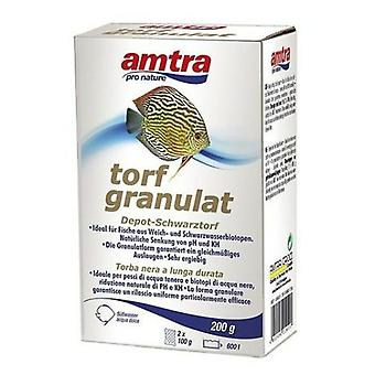 Amtra Torfgranulat 200G (Fish , Maintenance , Water Maintenance)