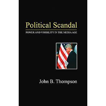 Politiek Schandaal