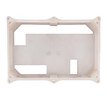 Pentair 472255 ansigt plade til Minimax NT TSI varmer
