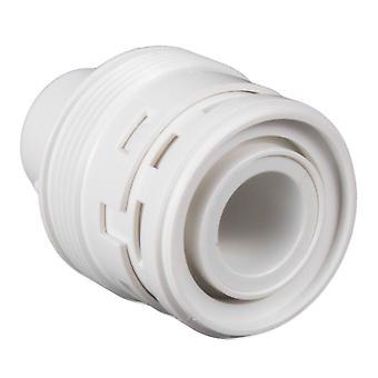 Custom 25583-000-000 no ajustable alto flujo Jet interno - blanco