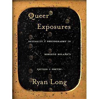 Queer Exposures door Ryan Long