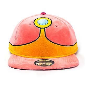 Äventyrstid - Princess Bubblegum All-Over Unisex Baseball Cap - Flerfärg