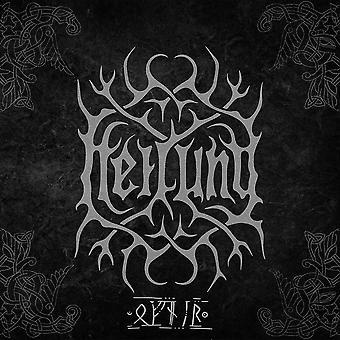 Heilung - Ofnir Vinyl