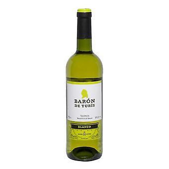 Witte wijn Baron Turis (75 cl)