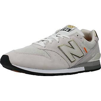 Nieuwe Balans Sport / Cm996 Bi Color Bi Sneakers