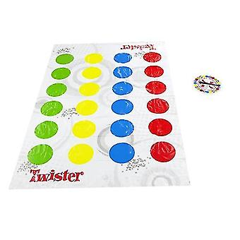 Hasbro Twister Party Game Old Version(Black)