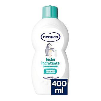 Child Hydrating Lotion Nenuco (400 ml)