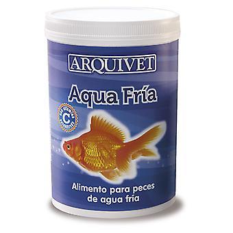 Arquivet kylmä vesi 1050 ml (kala, ruoka, kylmä vesi)