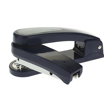 Rotary Medium Stapler Binding 20 Pages Rotated 45 Degrees without Staples for Paper Binding School